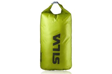 Pokrowiec przeciwdeszczowy SILVA DRY BAG 24L - zielony