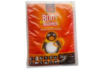 Ogrzewacz chemiczny Only Hot Body Warmer