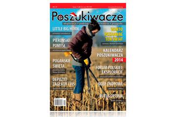 Magazyn POSZUKIWACZE - Numer 09