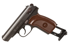 wiatrówka - pistolet LEGENDS MAKAROV PM Ultra