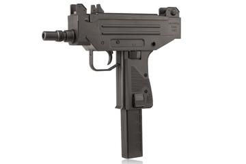 Pistolet maszynowy ASG IWI Uzi Pistol elektryczny