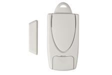 Bezprzewodowy alarm okienny z kluczem