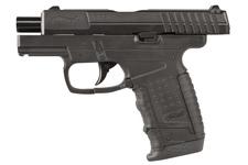 wiatrówka - pistolet WALTHER PPS