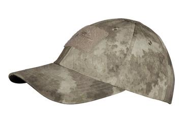 czapka Helikon Baseball Cotton ripstop A-TACS AU