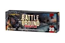 Race UMAREX Battle Ground Whistle 20 szt. klasa 1.4 S