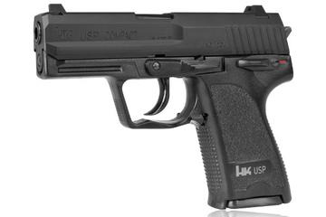 Pistolet ASG Heckler & Koch USP compact sprężynowy