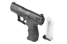 Pistolet ASG Walther P22Q MS sprężynowy