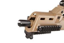 Karabin AEG HECKLER&KOCH G36C IDZ FDE kal. 6mm BB