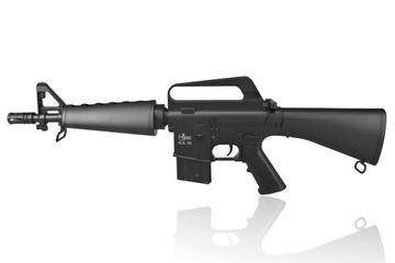 Karabin ASG Combat Zone G.I. 16 sprężynowy