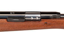 wiatrówka - karabinek Walther LGU MASTER