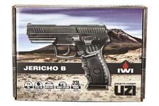 wiatrówka - pistolet IWI JERICHO B