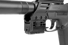 wiatrówka - pistolet UMAREX TDP 45 TAC z celownikiem laserowym