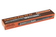 Długopis taktyczny ze zbijakiem do szyb Perfecta TP IV