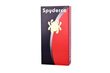 Nóż Spyderco C123CFBAP SAGE 3 Bolt Action CF/LAM Plain