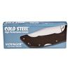 noż Cold Steel Voyager Med. 50/50 Clip Point Edge