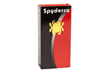 Nóż Spyderco C172CFTIP Domino Plain