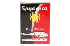 Multitool Spyderco C176PS ClipiTool w/Serrated blade