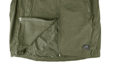 kurtka Helikon Trooper Softshell olive green