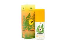 Repelent Środek na komary i kleszcze Foresta spray 100ml, 30% DEET