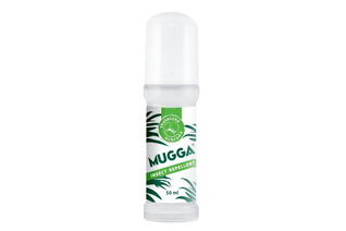 Repelent Środek na komary i inne owady Mugga Roll-On (kulka) 50ml, 20% DEET