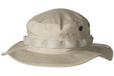 kapelusz Helikon Boonie Hat Cotton ripstop khaki