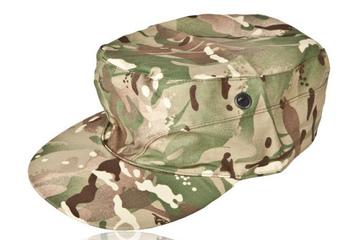 czapka Helikon PCS PoliCotton Twill mp camo