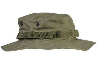 kapelusz Helikon Boonie Hat Cotton ripstop olive green