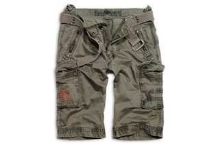 szorty SURPLUS ROYAL SHORTS Olive