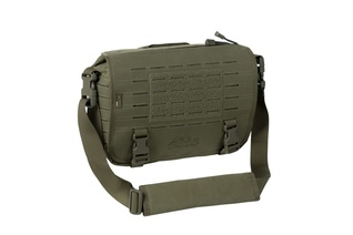 torba Direct Action Small Messenger - olive green
