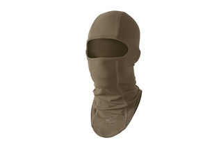 Kominiarka Direct Action FLAME RETARDANT Balaclava - Combat Dry - coyote