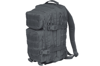 Plecak BRANDIT US Cooper Medium Anthracite 25L