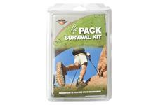Zestaw survivalowy BCB GO PACK