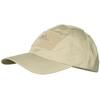 czapka Helikon Baseball Cotton ripstop khaki