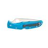 Nóż Spyderco C10FPBL Endura Flat Ground PLN Blue