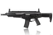 Karabin ASG Beretta ARX 160 black sportsline elektryczny