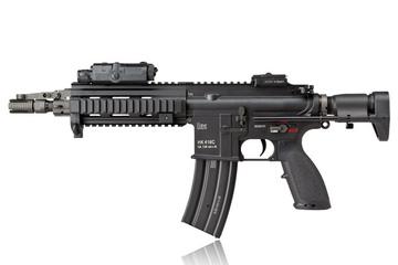 Karabin AEG, H&K 416C kal. 6mm