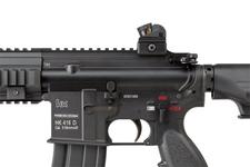Karabin ASG HECKLER&KOCH HK416 CQB kal. 6mm BB
