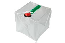 Pojemnik na wodę BCB Jerry Can Collapsible - 10 litrów