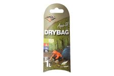 Pokrowiec przeciwdeszczowy BCB DRY BAG 1L - żółty