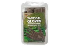 rękawiczki taktyczne BCB brązowe