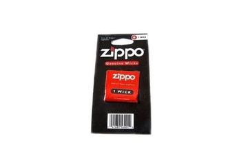 Knoty do zapalniczki ZIPPO