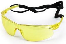 Okulary Peltor Tora żółte