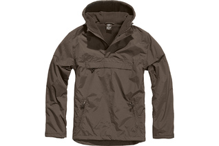 Kurtka BRANDIT Windbreaker Kangurka Brown