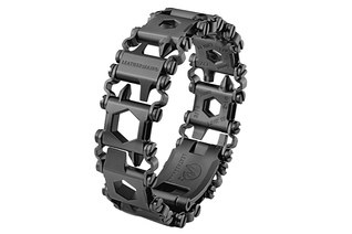 Multitool LEATHERMAN Tread LT Black DLC