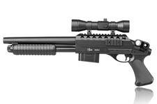 Strzelba ASG COMBAT ZONE SGS-I kal. 6 mm