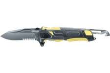 nóż WALTHER PRO RESCUE YELLOW