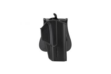 Kabura Umarex model 2 do pistoletów Glock 17, 19, 19 Gen4, 19X, 18C, 22 gen 4, 31
