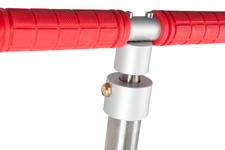 Pompka ręczna AirMaster  do karabinków PCP