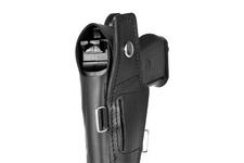 Kabura skórzana do pistoletu DESERT Compact