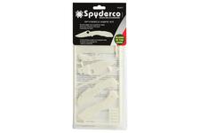 Nóż polimerowy Spyderco PLKIT1 Plastic Kit C11 Delica 4